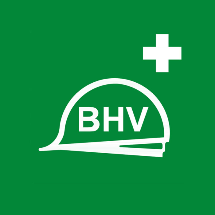 Opleiding BHV